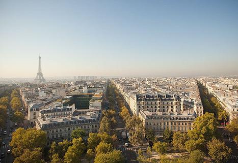 Paris: Vive l'évolution | Living in Paris | Scoop.it