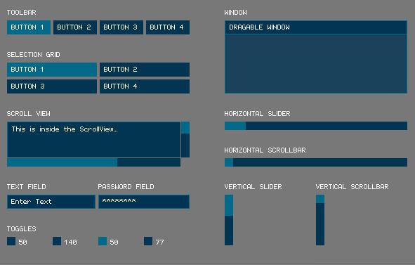 Processing gui controlp diy arduino