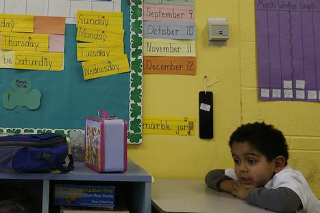 Fed Up Teachers Refuse to Teach Summer School in Texas | Blog Blasts | Scoop.it