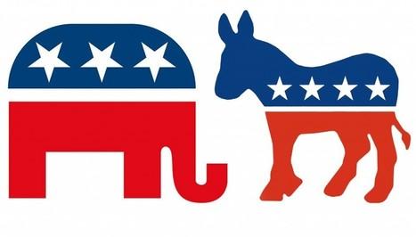 L'élection américaine décryptée par Axelle, de «The American Ballot Box» | Lost In The USA | AmeriKat | Scoop.it