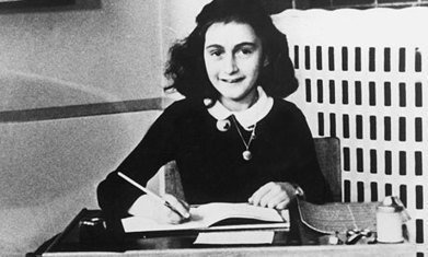 Anne Frank's Diary in US schools censorship battle | Books & More | Scoop.it