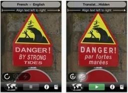 3 bons outils de traduction en ligne. | Web2.0 et langues | Scoop.it