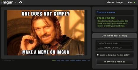 imgur: the simple imgur blog | Stuff that Tweaks | Scoop.it