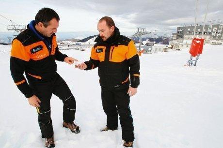 Pyrénées : la neige de culture, le remède pour les stations de ski | Developpement Durable et Ressources Dumaines | Scoop.it