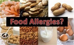 Q News: How food allergies affect the brain and look a lot like mental illness | Health and Wealth News To Use | Scoop.it