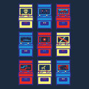 Sci-Fi Arcade | Shirtoid | Prometheus Movie | Scoop.it
