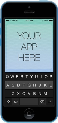 Fleksy SDK for iOS | Fleksy | PandaLit | Scoop.it