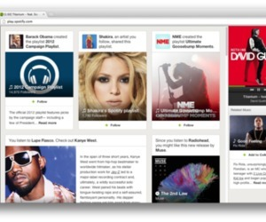 Spotify debuts new Discovery engine, Collection, and Follow, which lets users follow friends and celebrities | Social Music Revolution | Scoop.it