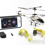 Giveaway: iPhone Controlled Helicopter | Educational Apps and Beyond | Scoop.it