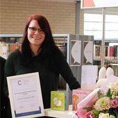 'Ik kom voor het koffertje' - Bericht - Bibliotheekblad | trends in bibliotheken | Scoop.it