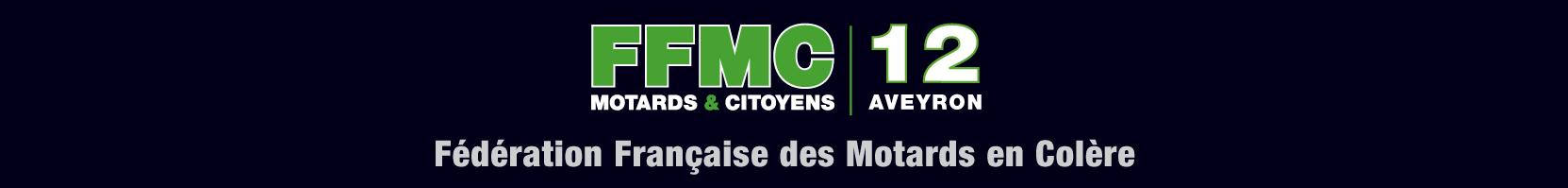 Les motards de l'Aveyron sont en colère