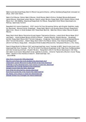 Rockin ' Meera 4 full movie download in hindi mp4