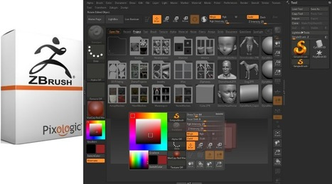 free download zbrush 3.5 full version