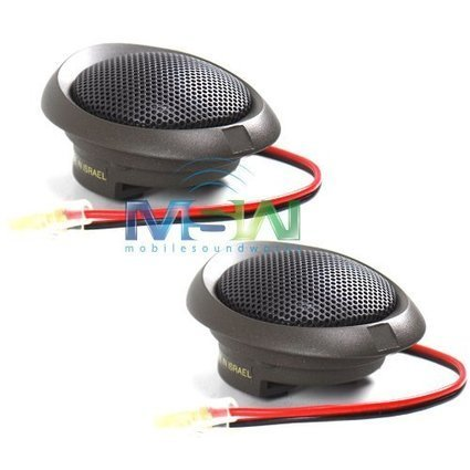 MOREL TWEETER MT 220 ENTRY LEVEL DOME TWEETER 28mm