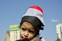 PICTURES from Tahrir a year after Jan 25, 2011 | Human Rights and the Will to be free | Scoop.it