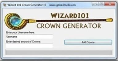 Best wizard101 free crowns | 1,000,000 crowns |