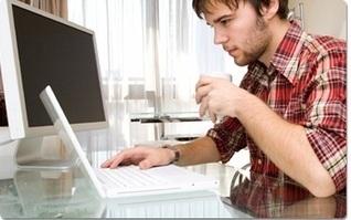 Come guadagnare soldi: Guadagnare con internet seriamente | Come guadagnare soldi | Scoop.it