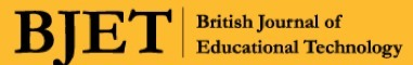 British Journal of Educational Technology - Content Alert: 44, 4 (July 2013) | Languages, Learning & Technology | Scoop.it