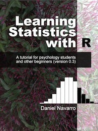 Learning Statistics with R | Computational Cognitive Science Lab | Estadística y R | Scoop.it