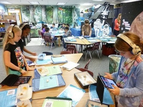 The Pros and Cons of Technology in the Classroom | Edudemic | Human Geography | Scoop.it