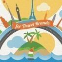Les réseaux sociaux, médias influent du tourisme actuel !   Marketing et Numérique scooped by Médoc Marketing   Scoop.it