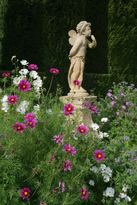 Château et jardin de Valmer | Vacances en Touraine Val de Loire (37) | Scoop.it