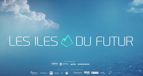 Les Îles du Futur, le dispositif transmédia sur les alternatives énergétiques | Innovating serious games | Scoop.it