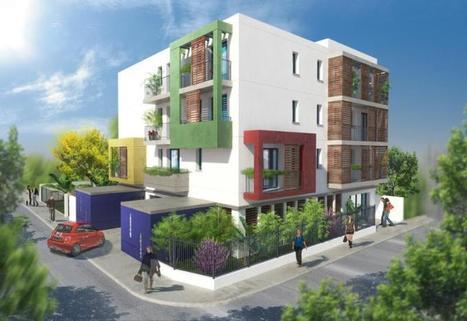 Le C programme immobilier neuf Toulouse | Toulouse : tout pour la maison | Scoop.it
