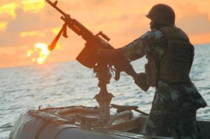 Kenyan Forces Reduce Piracy in Somalia - www.breakbulk.com | African Conflicts | Scoop.it