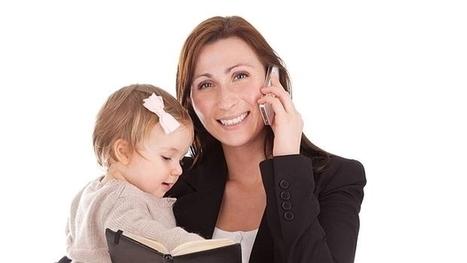 #Recomiendo: La empresa que hoy no valore a las mujeres, morirá en un futuro inmediato» | Empresa 3.0 | Scoop.it