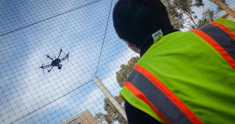Loi « sécurité globale » : pourquoi l'article sur les drones inquiète (aussi) ...
