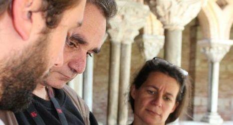 L'office de tourisme de Moissac lance des visites de l'abbaye en 3D | L'office de tourisme du futur | Scoop.it