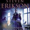 Steven Erikson's Malazan books of the fallen