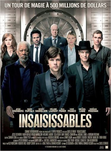 insaisissable dvdrip vf