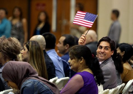 Citizenship Could Boost Economy By Billions Of Dollars: Study | Naturalization And Citizenship | Scoop.it