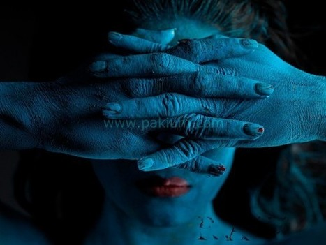 Veena Malik collaborates with Finland's best known visual artist Vesa Kivinen. | EROTIC ART & PHOTOGRAPHY | Scoop.it