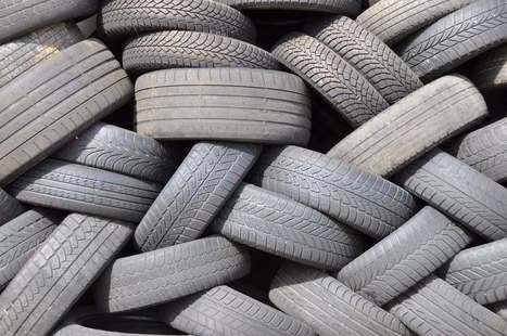 Old tires find new life as cleaner alternative to diesel | All About Cars. | Scoop.it