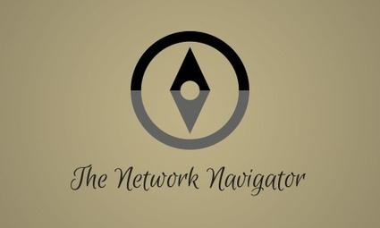 The Network Navigator | Leadership and Networks | Scoop.it