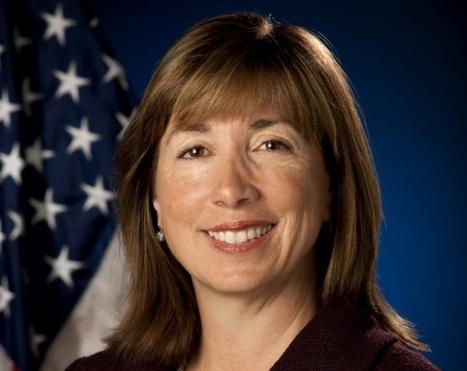 Lori Garver Surprises Suborbital Conference   The NewSpace Daily   Scoop.it