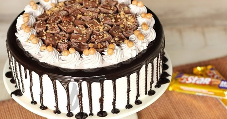 Birthday Cake Online In India