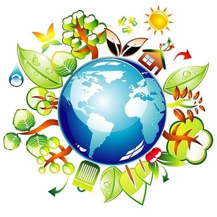 La educación es la clave para la preservación del medio ambiente | ECOSALUD | Scoop.it