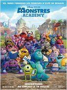 Monstres Academy en streaming | Films streaming | Scoop.it