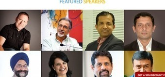 Personal/ Poetry/ Short Stories/ Social: SHRM Tech 2016 in Mumbai to Focus on Workplaces and Technology   Project Management and Quality Assurance   Scoop.it