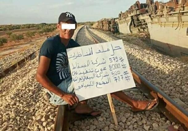 Tunisie-Phosphate : Mort clinique d'un secteur stratégique