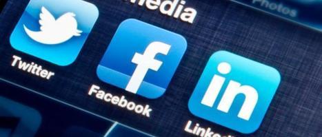 Six recrutements sur dix s'appuient sur les réseaux sociaux | Ressources humaines 2.0 | Scoop.it