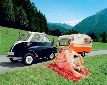 Adoptez la tendance Slow Travel : prendre son temps, ce n'est pas perdre son temps !   Chefs Pourcel Blog   goodwayvoyages   Scoop.it