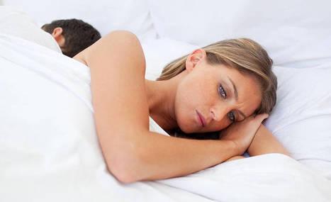 naisen haluttomuus raskauden aikana kangasala