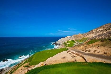 Golf courses lead Los Cabos comeback | Cabo San Lucas | Scoop.it