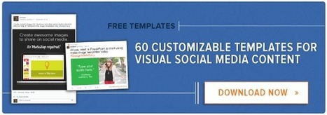 Top Holiday Social Media Trends for 2014 [Infographic] | Extreme Social | Scoop.it