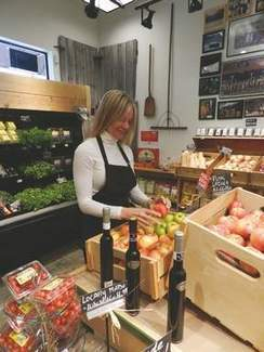 GMO labelling in stores poised to be the next nutritional trend | Food issues | Scoop.it
